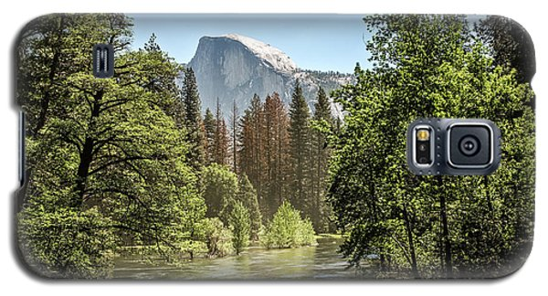 One Valley View Galaxy S5 Case