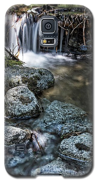 Yosemite View 17 Galaxy S5 Case by Ryan Weddle