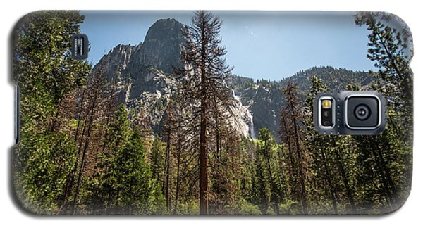 Yosemite View 18 Galaxy S5 Case