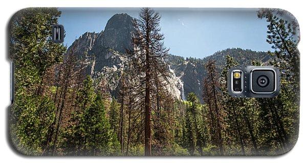 Yosemite View 18 Galaxy S5 Case