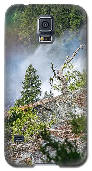 Stroll Passed Nevada Galaxy S5 Case