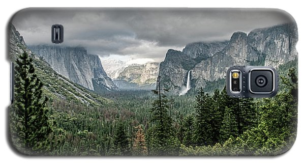 Yosemite View 36 Galaxy S5 Case