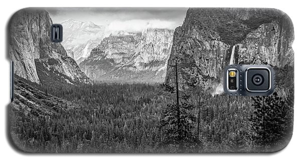Yosemite View 38 Galaxy S5 Case