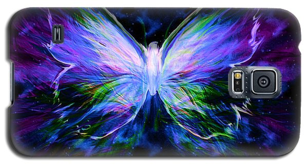 You Are Beautiful  Galaxy S5 Case