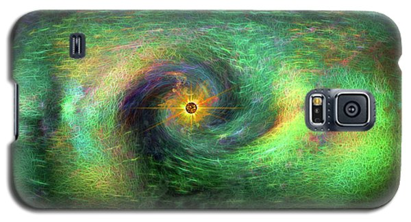 You Are Here Galaxy S5 Case