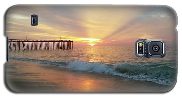 You Are The Sunrise Galaxy S5 Case