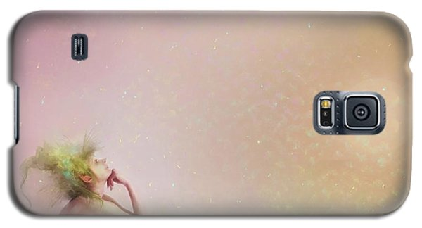 You Have To Be Fairy Patient Galaxy S5 Case