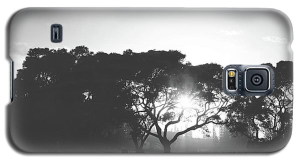 You Inspire Galaxy S5 Case by Laurie Search