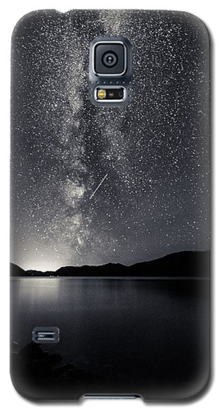 You Know That You Are Galaxy S5 Case