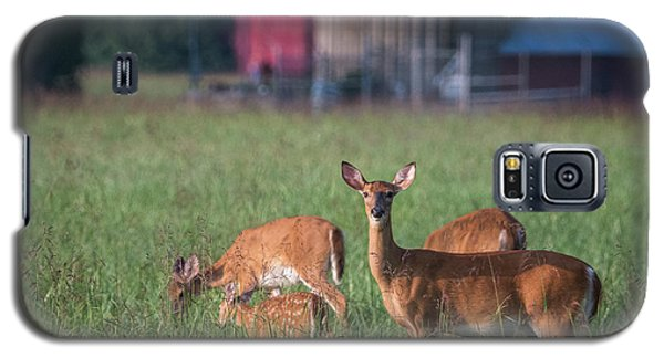 You Lookin' At Me? Galaxy S5 Case
