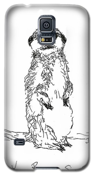 You Rang, Sir? Galaxy S5 Case
