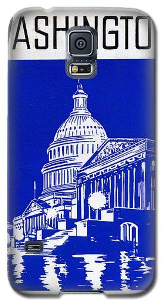 You Should See Washington Galaxy S5 Case