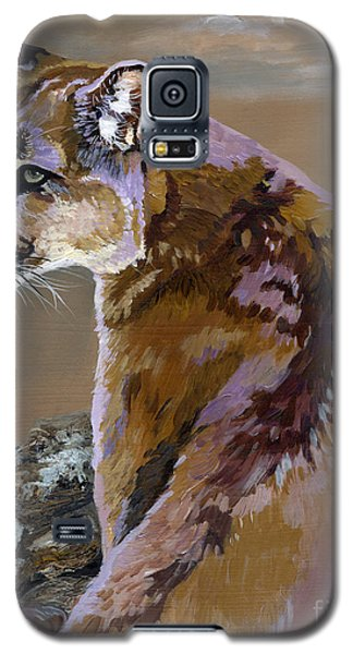 You Talking To Me Galaxy S5 Case