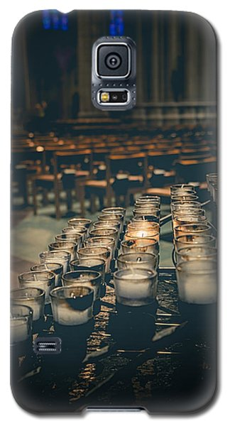 You Were There For Me Galaxy S5 Case