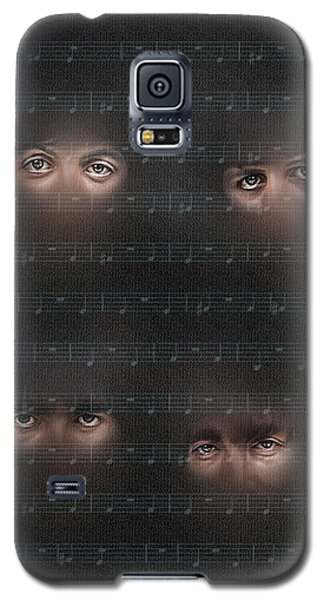 You Won T See Me Galaxy S5 Case