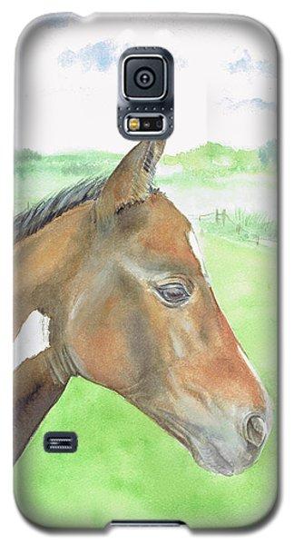 Young Cob Galaxy S5 Case