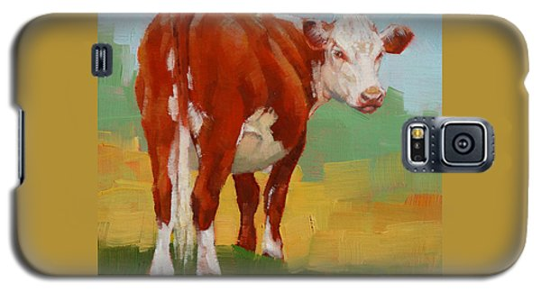 Young Cow Galaxy S5 Case