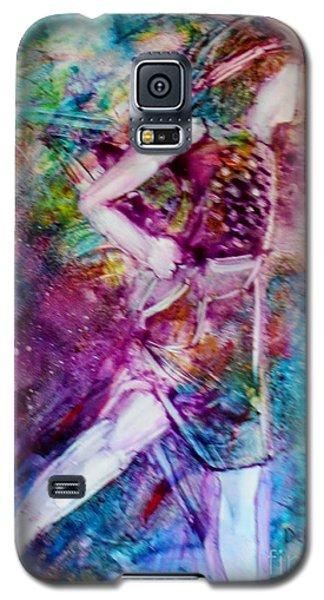 Young David Galaxy S5 Case
