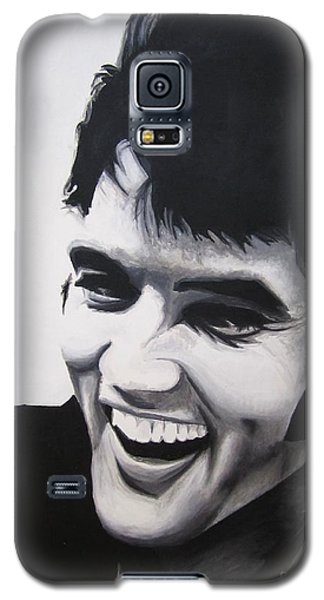 Young Elvis Galaxy S5 Case