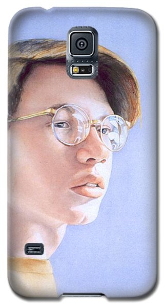 Young Nate Galaxy S5 Case