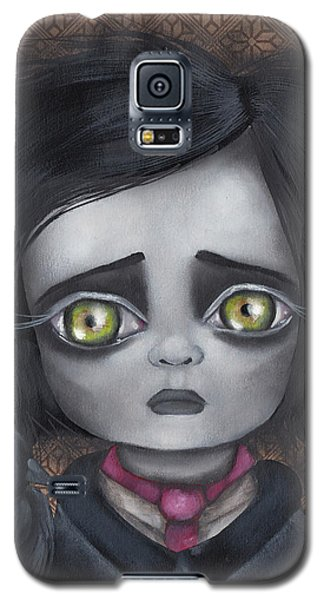 Young Poe Galaxy S5 Case