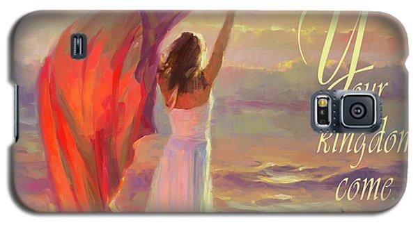 Your Kingdom Come Galaxy S5 Case