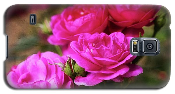 Your Precious Love Galaxy S5 Case