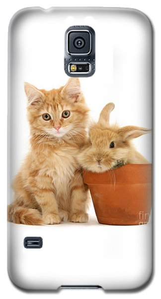 You're Potty Galaxy S5 Case