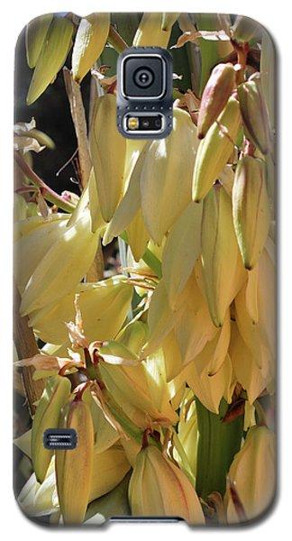 Yucca Bloom II Galaxy S5 Case