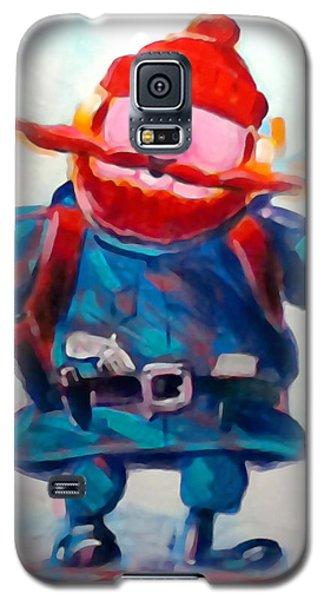 Yukon C2 Galaxy S5 Case