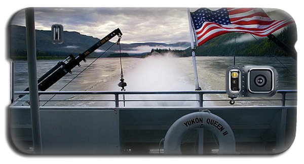 Yukon Queen Galaxy S5 Case by Ann Lauwers