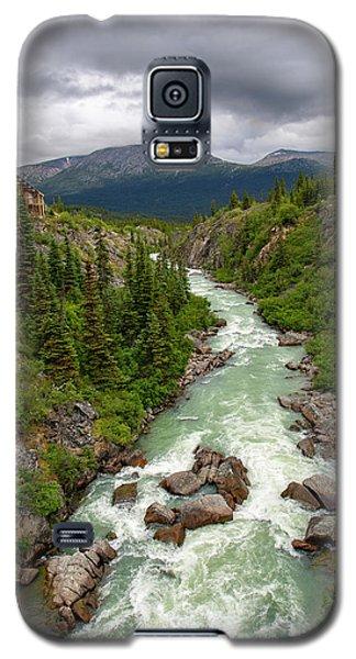 Yukon River Galaxy S5 Case