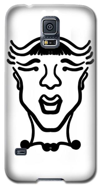 Yuma Galaxy S5 Case