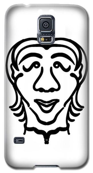 Yuto Galaxy S5 Case