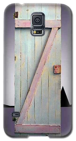 Z Door To New Frontiers Galaxy S5 Case
