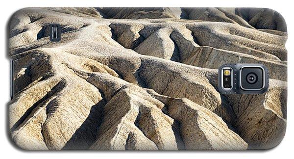 Zabriskie Point Badlands Galaxy S5 Case