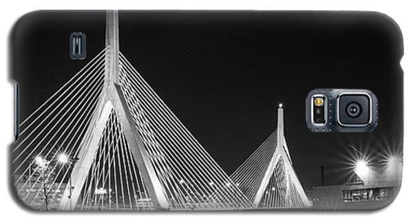 Zakim Bridge From Lovejoy Wharf Galaxy S5 Case