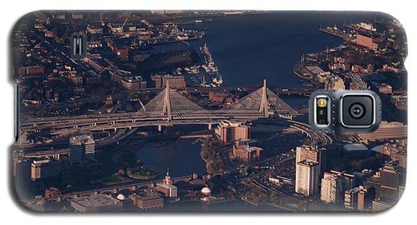 Zakim Bridge In Context Galaxy S5 Case