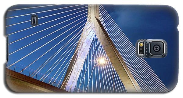Zakim Bridge Upclose Galaxy S5 Case