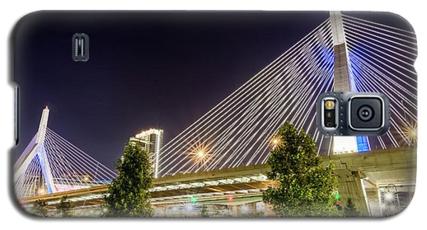 Zakim Bridge Galaxy S5 Case