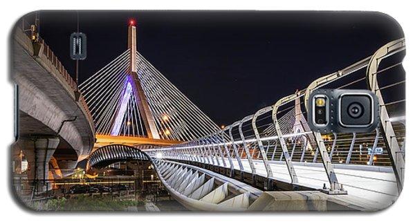 Zakim Bridge Walkway Galaxy S5 Case