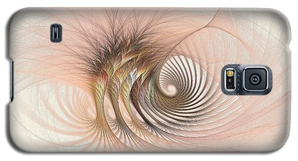 Zanzibar Sunrise Galaxy S5 Case
