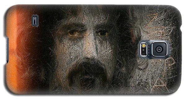 Zappa-the Deathless Horsie Galaxy S5 Case
