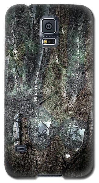 Zauberwald Vollmondnacht Magic Forest Night Of The Full Moon Galaxy S5 Case