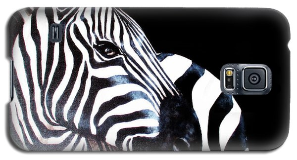 Zebra 2 Galaxy S5 Case