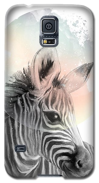 Zebra // Dreaming Galaxy S5 Case
