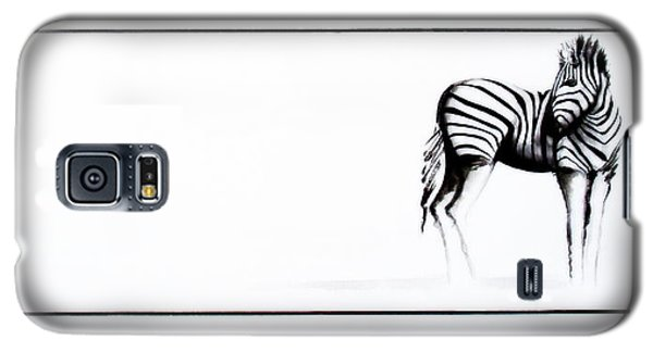 Zebra3 Galaxy S5 Case