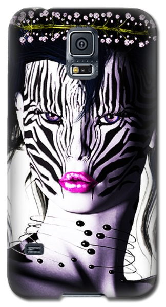 Zeeebra Galaxy S5 Case