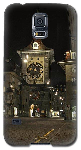 Zeitglockenturm Galaxy S5 Case