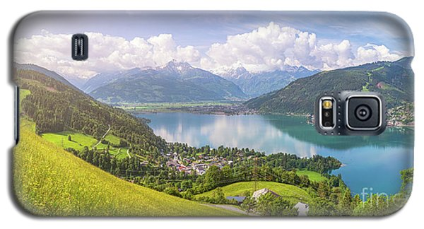 Zell Am See - Alpine Beauty Galaxy S5 Case